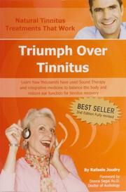 Triumph Over Tinnitus 0001 TT