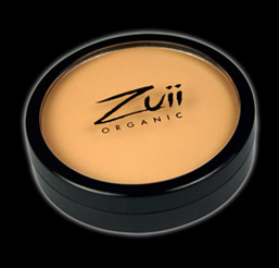 Zuii Organics Foundation Powder