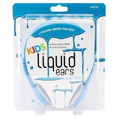 Kids Liquid Ears Headphones