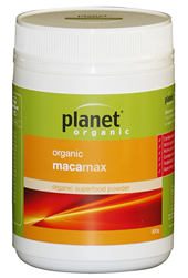 Organic Maca Powder - Planet Organic