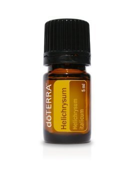Helichrysum Essential Oil (5mL) - doTERRA
