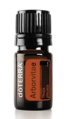Arborvitae Essential Oil (5mL) - doTERRA