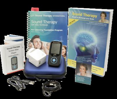 Sound Therapy Listening Foundation Program (Level 1)