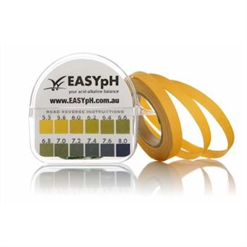 EASYpH Test Kit 0183
