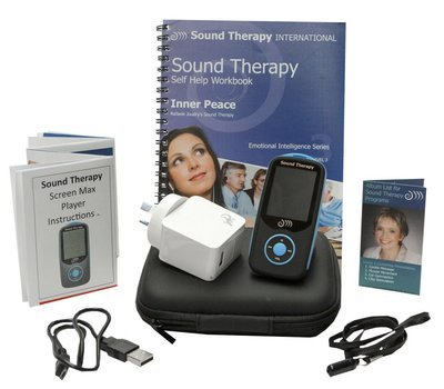 Sound Therapy Inner Peace Program (Level 3)