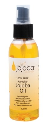 Jojoba Oil (250ml) - Just Jojoba