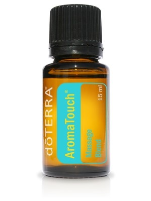 AromaTouch Essential Oil Massage Blend - doTERRA