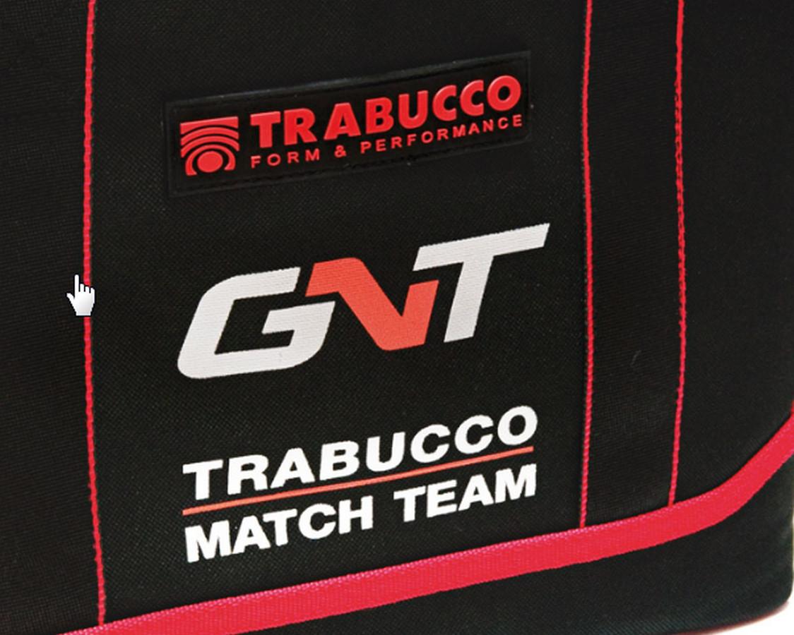 GNT match team 3+1 Rod and reel holdal 178+ 28+ 25