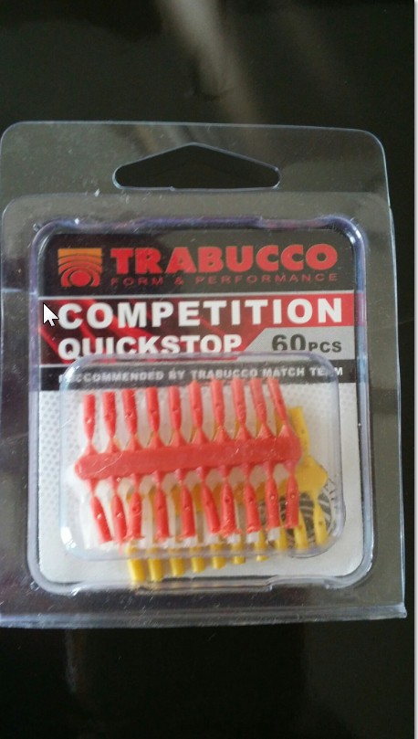 Quick stops  60 per pack