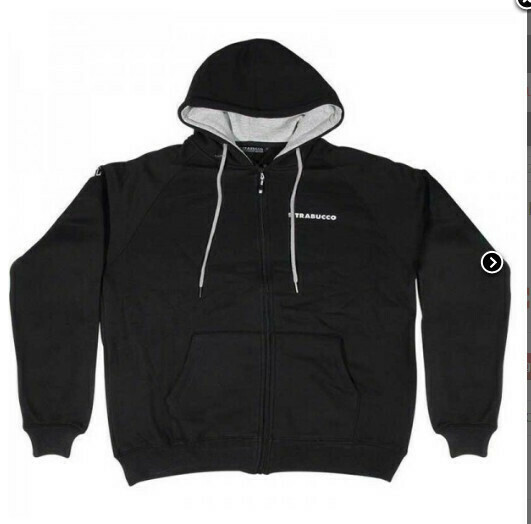 TRABUCCO GNT HOODY SALE PRICE XXXL SIZE AVAILABLE EX STOCK