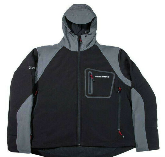 TRABUCCO GNT PRO SOFT SHELL JACKET XXXL SALE PRICE