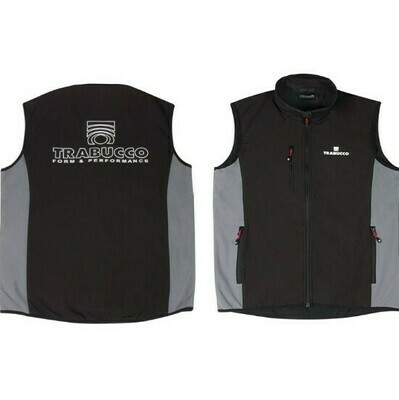 TRABUCCO PRO ,SOFT SHELL VEST XXXL SALE PRICE