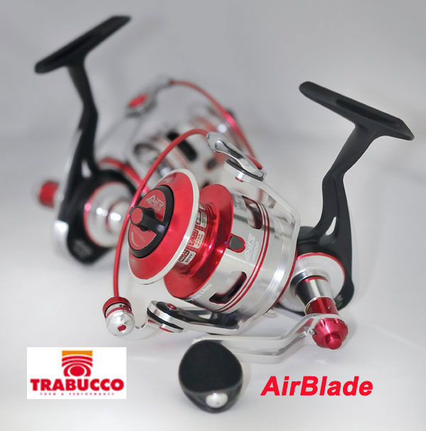 Airblade reel spare spools  all sizes 00148
