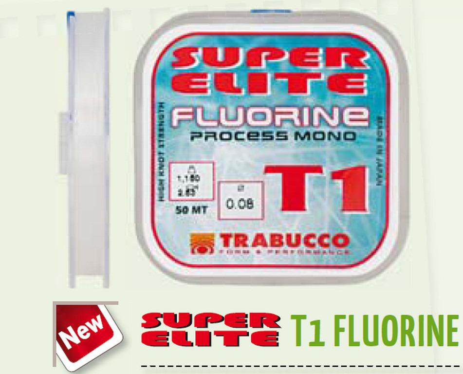 Super Elite Fluorine Rig Line  NEW 2014 00151