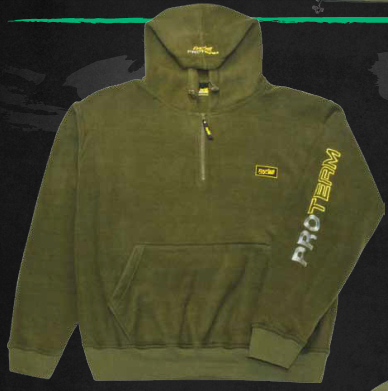 Pro Team Fleece 00170