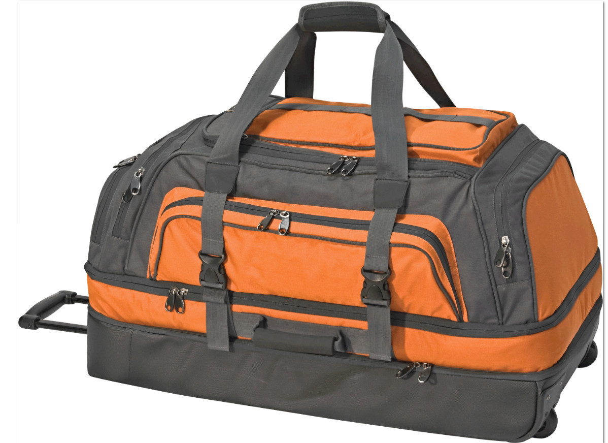 GUIDEMASTER TRAVEL BAG  available to order 00184