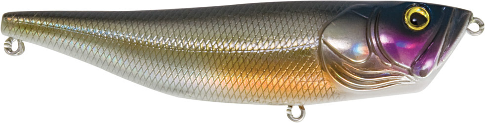 kosuke 100m popper/ walk the dog  Sammy style lure 18g 00214