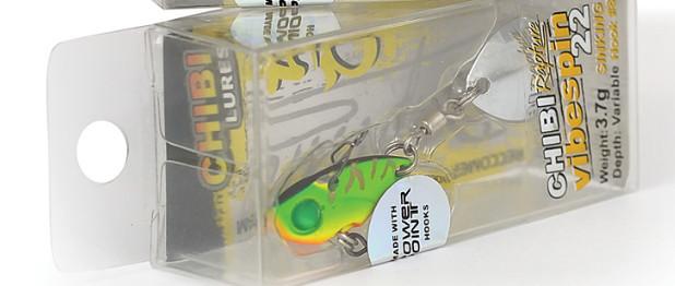 Chibi Viber 22mm