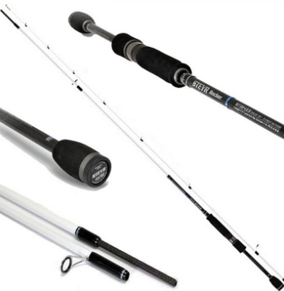 Store trabucco uk for Rocking fishing rod