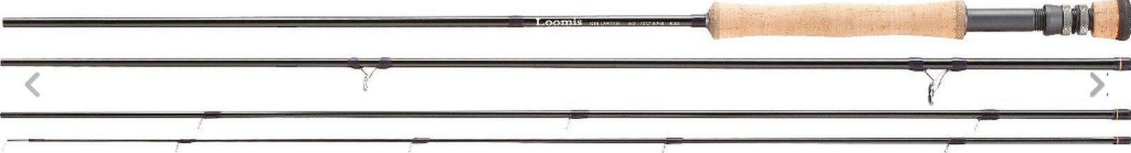 Loomis and Franklin Predator  fly fishing rods new 2017  .  8 wt to 12 wt 00437