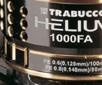 Helium 1000 FA  1500 FA 2500FA Ultra lightweight carbon reel for lure fishing 7.3 kg of drag 00439
