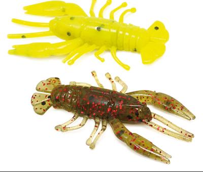 ULG Baby Cray 1.6 inch 8 per pack