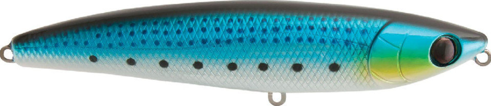 Magtite WTD stickbait lure 140mm 42g  comes with set of single hooks