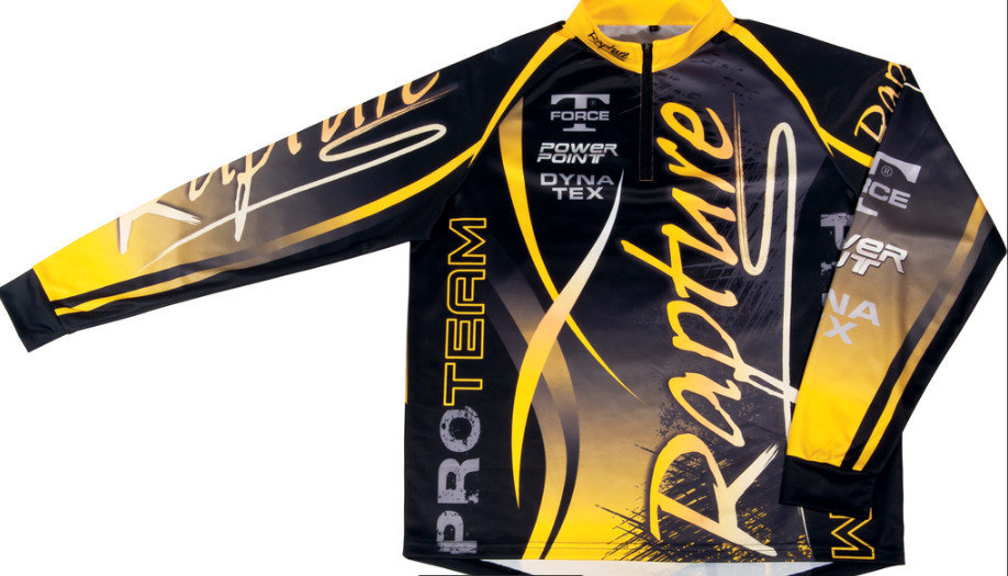 Pro Team Long Sleeve Shirt    pre order only FOR DELIVERY WITHIN 2/3 WEEKS.