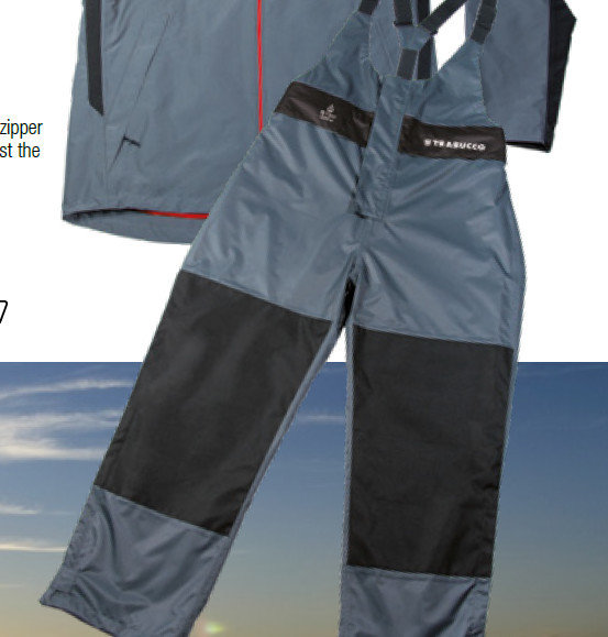 GNT PRO WTP SUIT  2/3 WEEK DELIVERY.