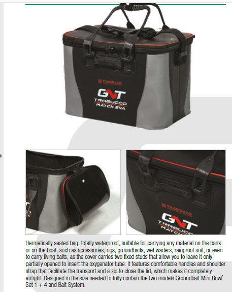 Tackle Bag 00533