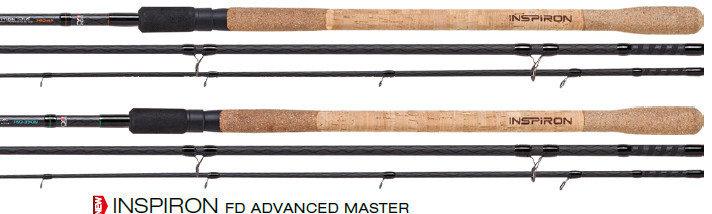 Inspiron FD advance master  12 foot 75g 13 foot 90g