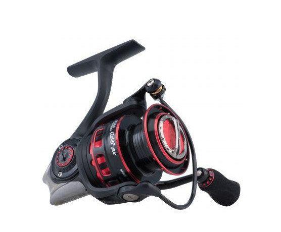 Lancer CX quick release feeder reel