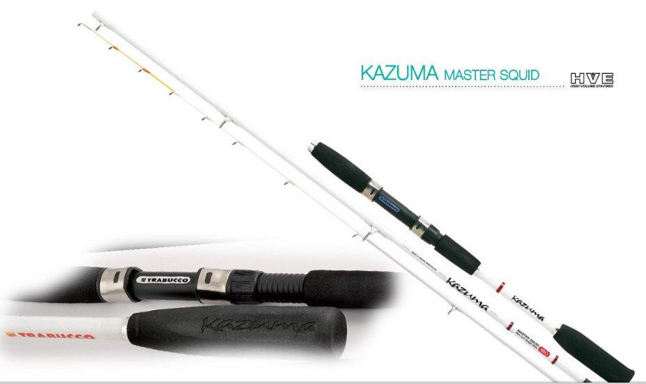 Kazuma master squid 210  mx wt 100g 00555
