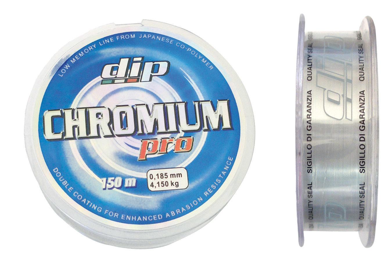 Dip Cromium Pro evo mono 300m spools 00558