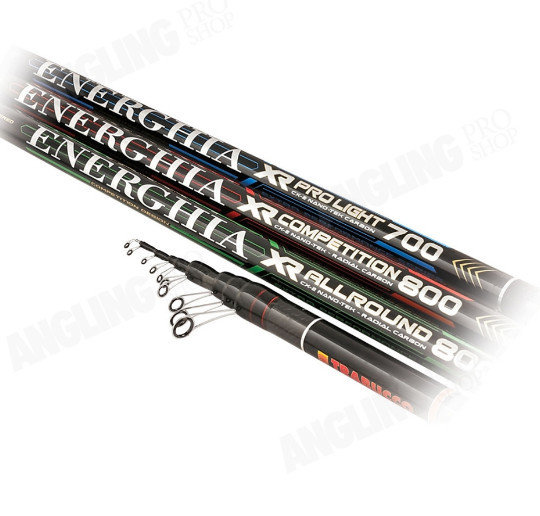 ENERGIA XR BOLO  6 to 8 m   available to order ex Italy