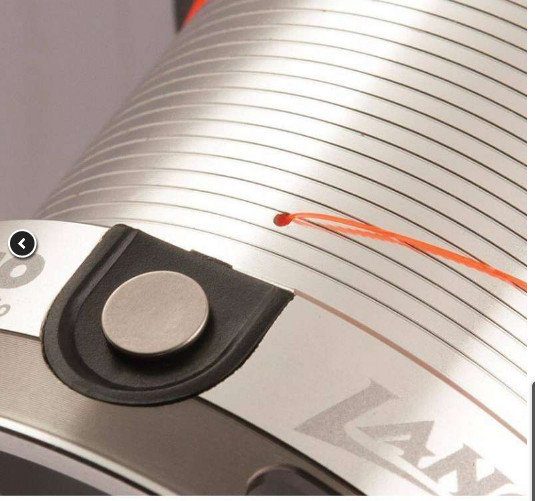 Lancer XTR 6500 8000 surf specialist lightweight reels for light surf casting