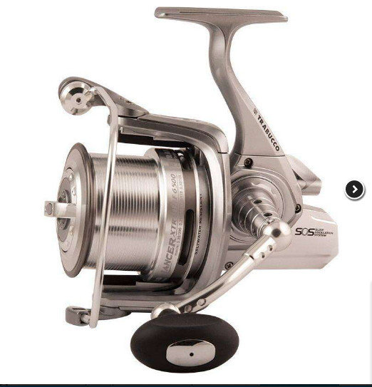 Lancer XTR 6500  8000 surf specialist lightweight reels for light surf casting