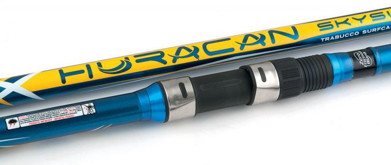 Huracan sky surf 450  250g , hybrid tip . sic MN guides, PVD TREATMENT .  in stock now