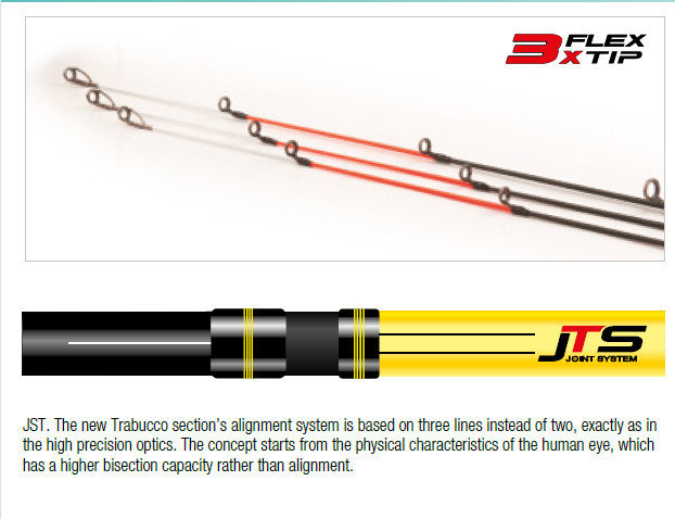 Athena Beach 450 100g . heavy , medium and light tips . Light and fast beach surf casting rod