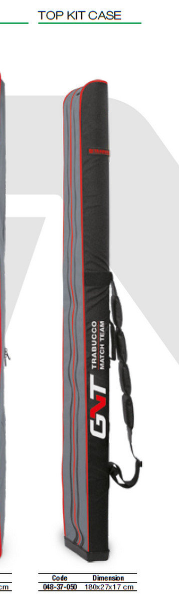 Top Kit case 180cm