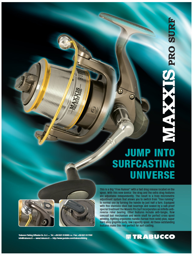maxxis pro surf  sale price  free runner  reel  sale price 00034