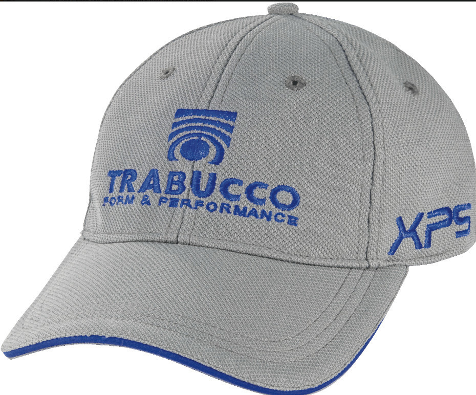 Trabucco Caps  Winter with ear protection.   GNT Grey Dry Tek and GNT Grey/Black