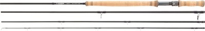 Loomis and Franklin two handed salmon rods . Switch. Skagit. Scandi and Spey