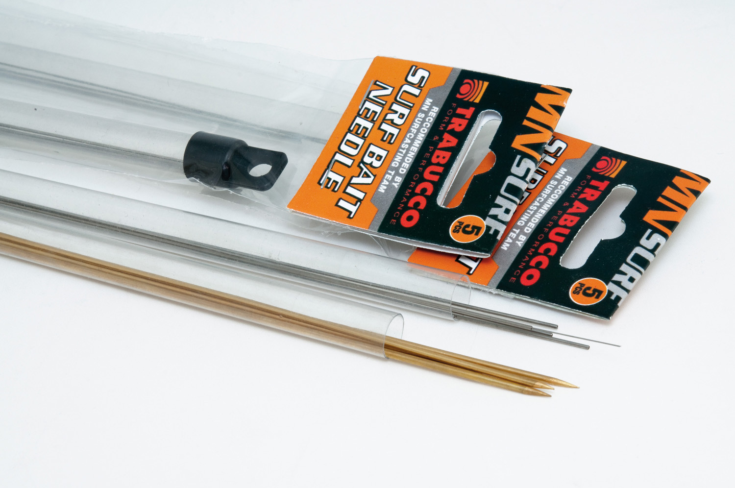 Baiting Needles 5 sizes