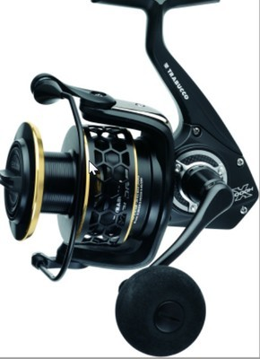 Xplore SW  6000 and 7000  heavy duty spinning reels - lightweight