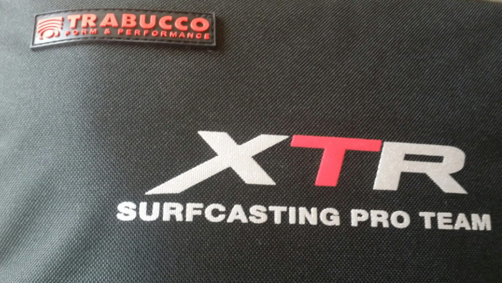 XTR surfcasting pro Reel and spool case  32 by 24 by 14
