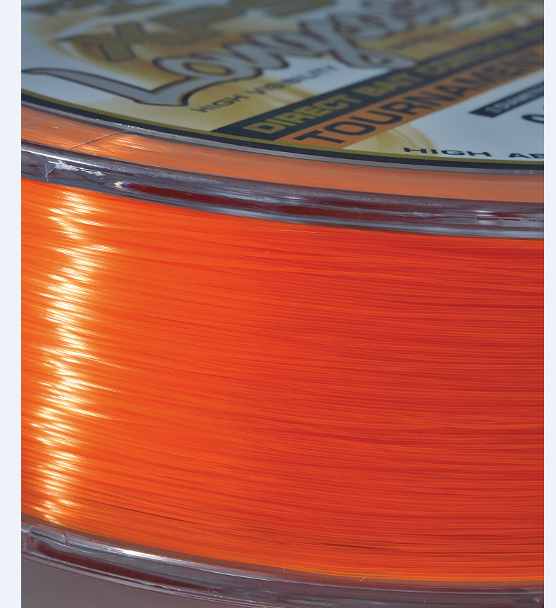 XPS Long Cast Fluorescent  1200m spools . soft and smooth