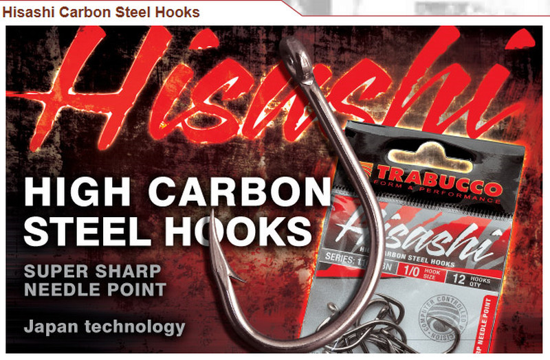 Hirashi hook O'Shaugnessy