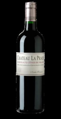 2012 La Prade Bordeaux Cotes de Francs