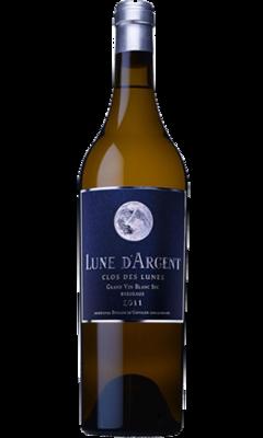 2014 Clos des Lunes Argent Blanc